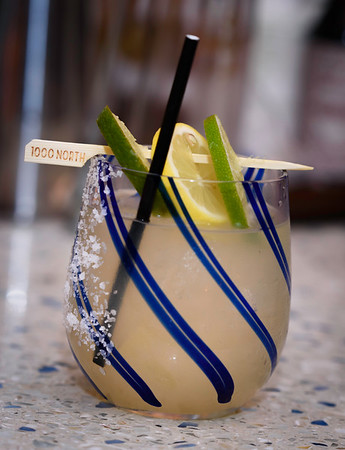 Cincoro Tequila Launch 12.9.19