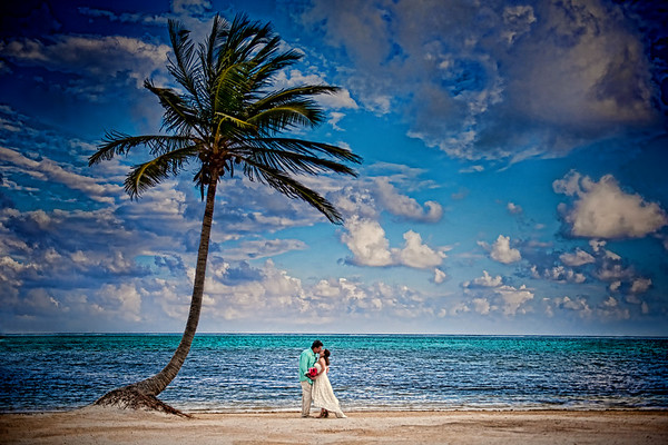 Andrea & Joe - Wedding - Belize - 11th of February 2017