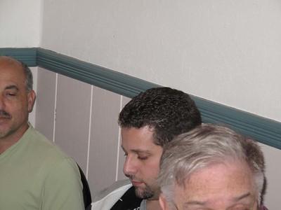 Bill Mautschke Farewell Party  12-15-2008