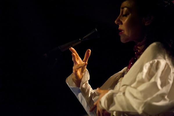 MARIA JOAO - Escorxador - 17-11-11