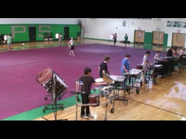 2009-03-05: Practice