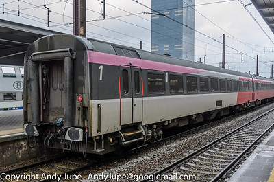 A Coded (84) Rolling Stock