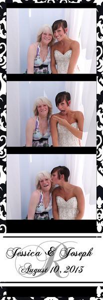 Jessica and Joseph's Wedding