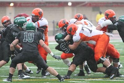 Findlay vs. Lake Erie College 2