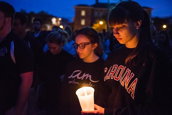 Samantha Josephson Vigil