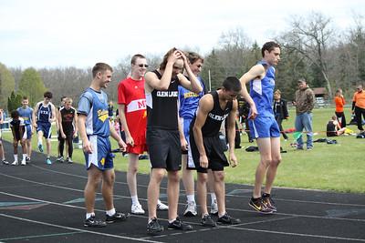 Boys 800 Meter - Brethren Invite