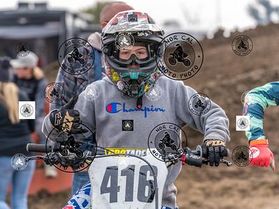 Race 17 85 beg/Big Wheel