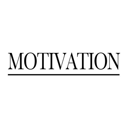 Motivation: June 2021