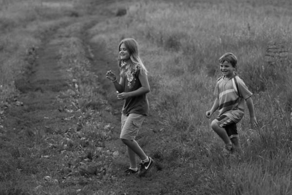 07-13-08 Simsbury Hike