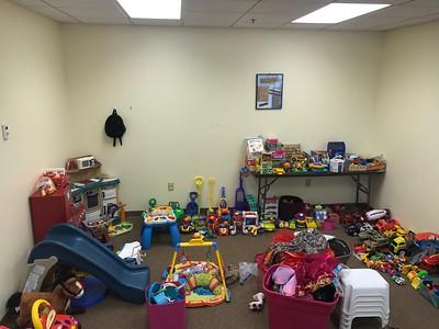 Preschool Items