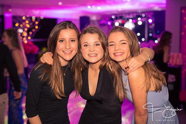 Beth's 18th Birthday Party