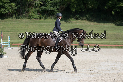 """3'6"""" Medal and Maclay"""