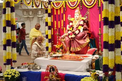 Navrathri Day2