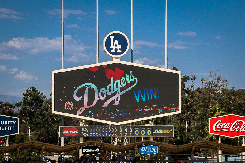 July 13 - Go Dodgers!.jpg