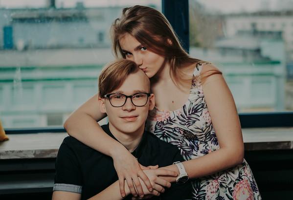 Kristel & Taigo