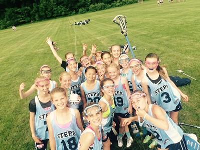 2015 Practice Selfies