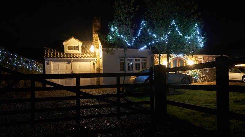 Earlswood Christmas Lights