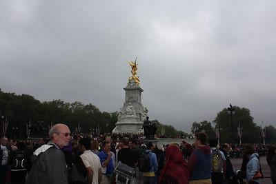 20120621 London with Lisa N