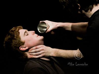 Hamlet - Spotlight Drama