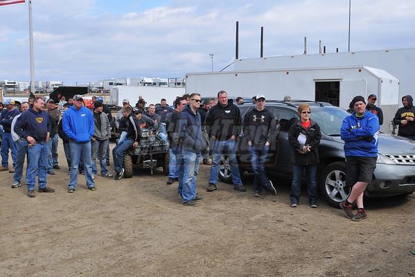 2014 Lucas Oil MLRA I-80 Speedway