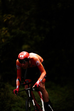 24/09/19: U23 Men's Individual Time Trial - Road Cycling World Championships Yorkshire 2019