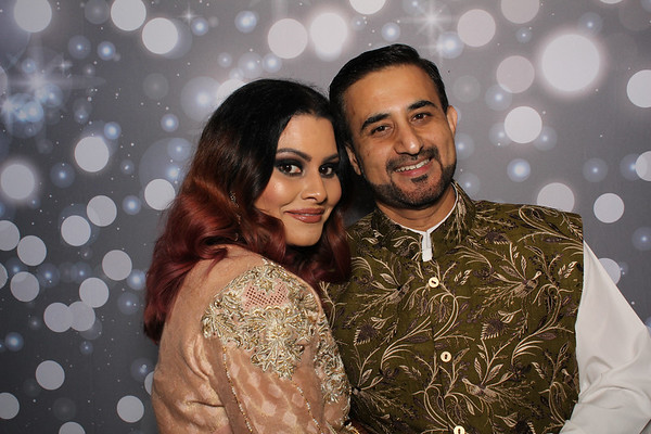 6.7.19 Rida & Fahad's Wedding
