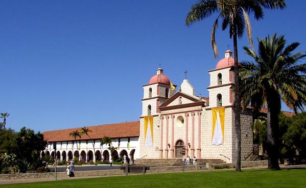 Santa Barbara  2003