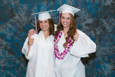 RCS HS Graduation - June 8, 2012