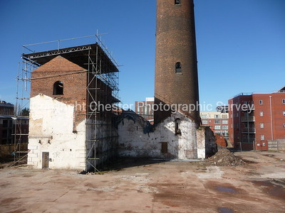 Shot Tower Close