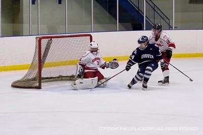 GV Hockey vs. Governors
