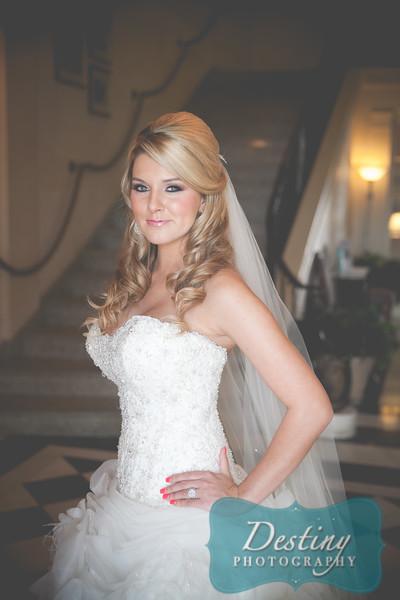Jordan's Bridal Pix