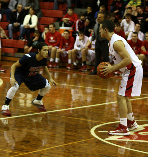 LW Mens Basketball vs. Oberlin 1-18-13 168.1.JPG