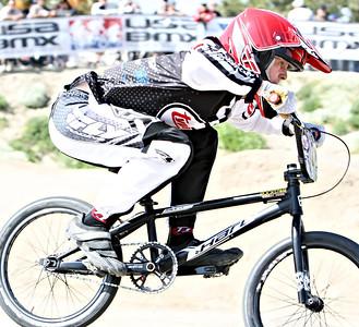 Type 1 BMX So-Cal Nationals