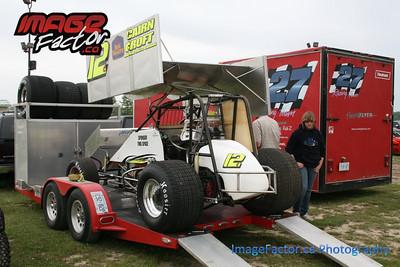 Ohsweken Speedway - May 21st