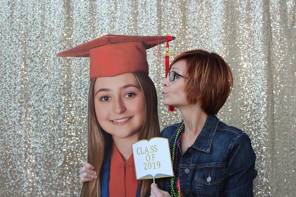 Jessica's Graduation Party (6/14/2019)