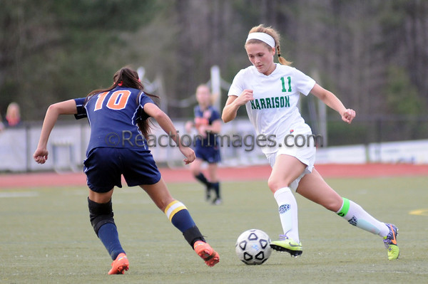 Harrison GV v North Cobb (3-21-14)