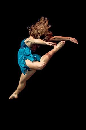 Mariposa Dance Spring 2013