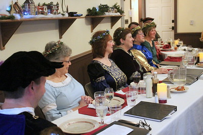 Mineral point Madrigal 12-9-18