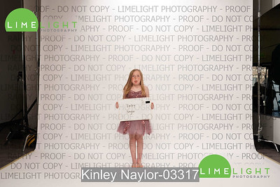 Kinley Naylor