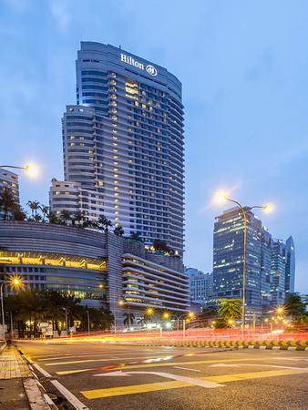 Malaisie - J12 - Etape à Kuala Lumpur