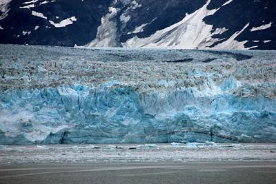 Hubbard Glacier - Cruising / June 19, 2014