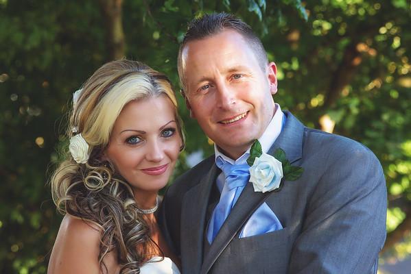 Lesley & Brett Ives