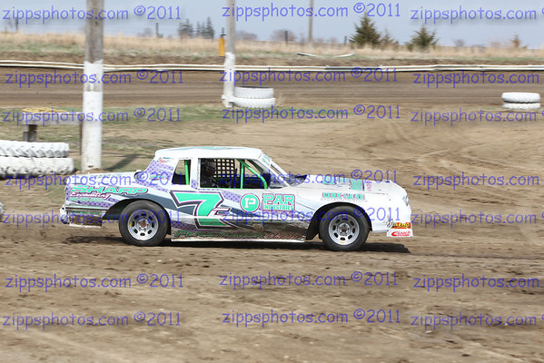 Stuart Speedway