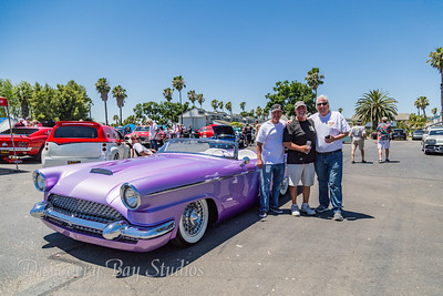 Discovery Bay Car Show June 2019 (Photos By Madison Nelson)