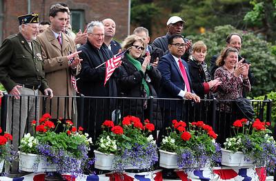 Veterans' Day in Lynn