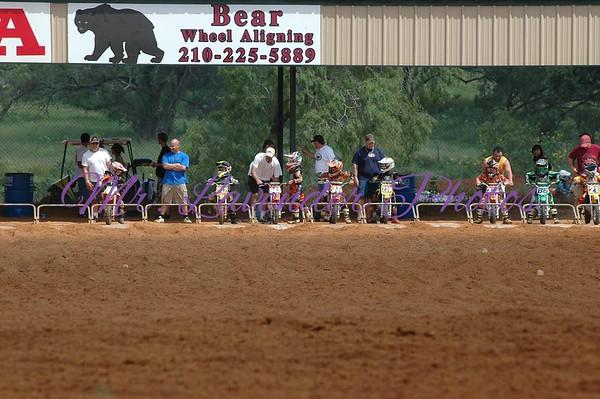 Set Nine Loretta Lynn Qualifier @ Cycle Ranch June 24 2007