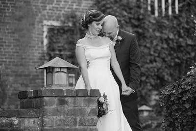 Lewis-Bennett Wedding