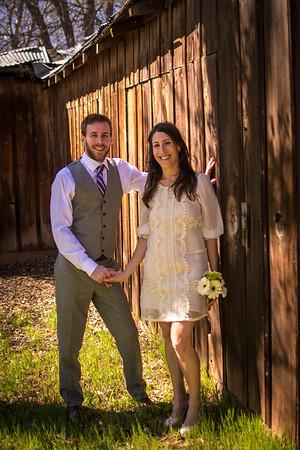 Sarah & Jeff's Wedding