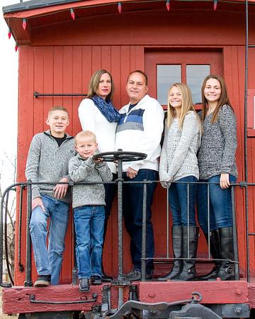 Brienza Family