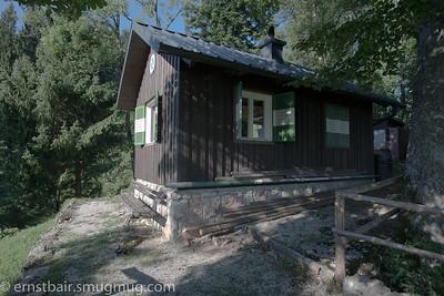 Schnabelberghütte